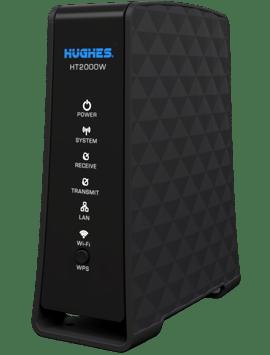 HughesNet Modem