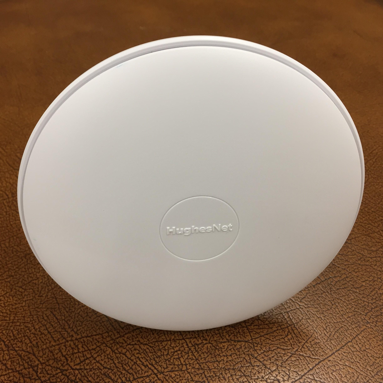 HughesNet WiFi Booster