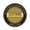 J.D. Power Recognition