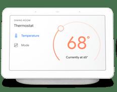 Nest Google Home Hub (2)