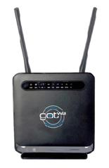 gotw3 modem/router