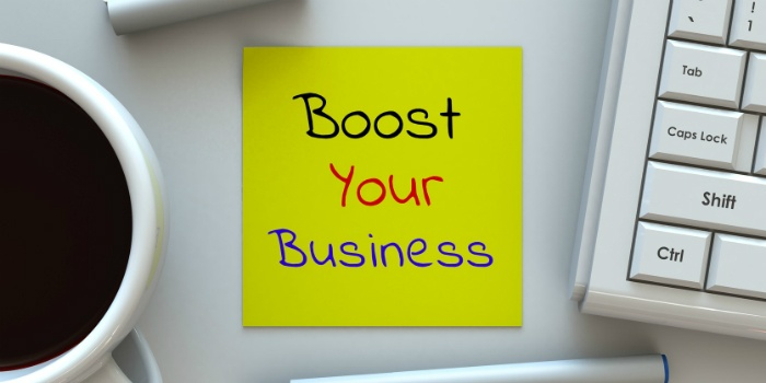 Boost Your Sales with RS&I