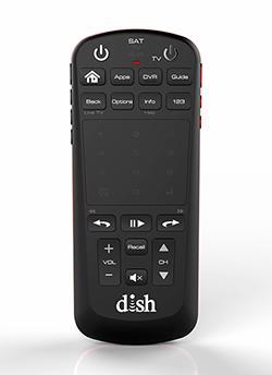 DISH Hopper Remote