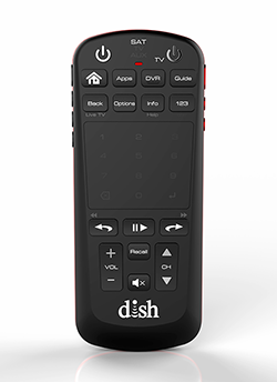 DISH Hopper Remote