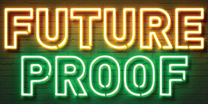 Future Proof for HughesNet Authorized Retailers