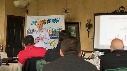 RS&I Sales Training