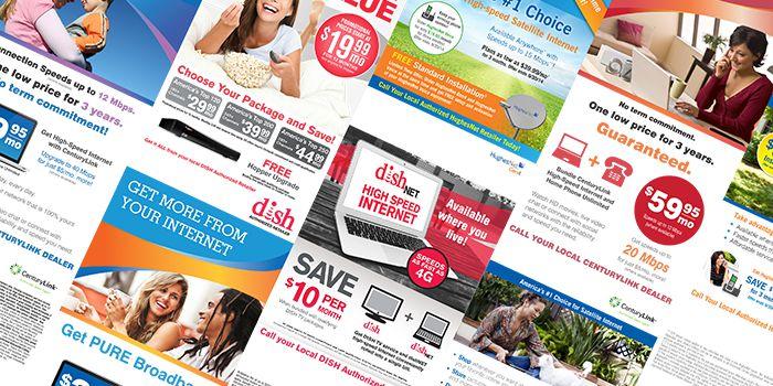 RS&I Marketing Ads