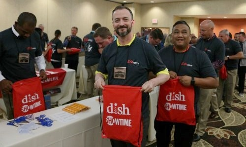 RS&I and DISH Cares